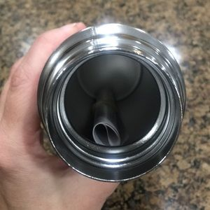 Other - Stainless steel vacuum insulated bottle